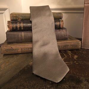 B1G 2Free 👔 MICHAEL KORS Textured Tie